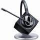Sennheiser DW Pro1 DECT Teknolojili Tek Taraflı Kulaklık Seti